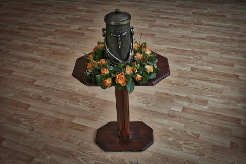 dekoracja urny 6 – cena: 179 zł.